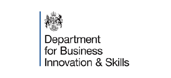 Department for Business Innovation and Skills logo