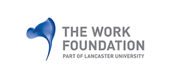 The Work Foundation logo