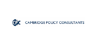 Cambridge Policy Consultants logo