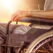 Support services for disabled people