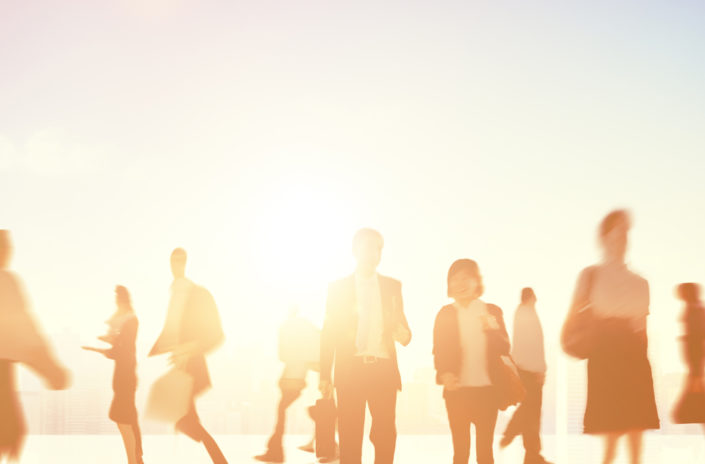 Tackling graduate unemployment in Wider Europe - Group of People