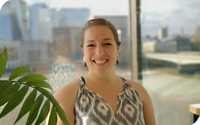 Kelsey Beninger, Associate Director