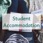 student accommodation research