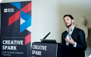 British Council, Creative Spark evaluation by IFF Research