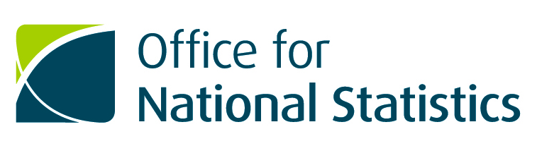 Office for National Statistics, ONS logo
