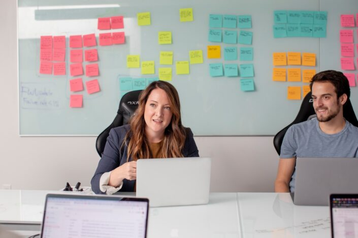 What is two-way customer journey mapping?